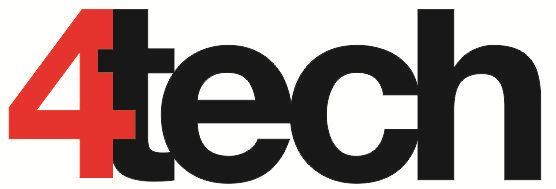 logo 4techsrl