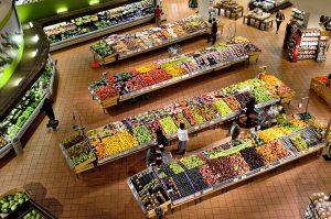 luci supermarket